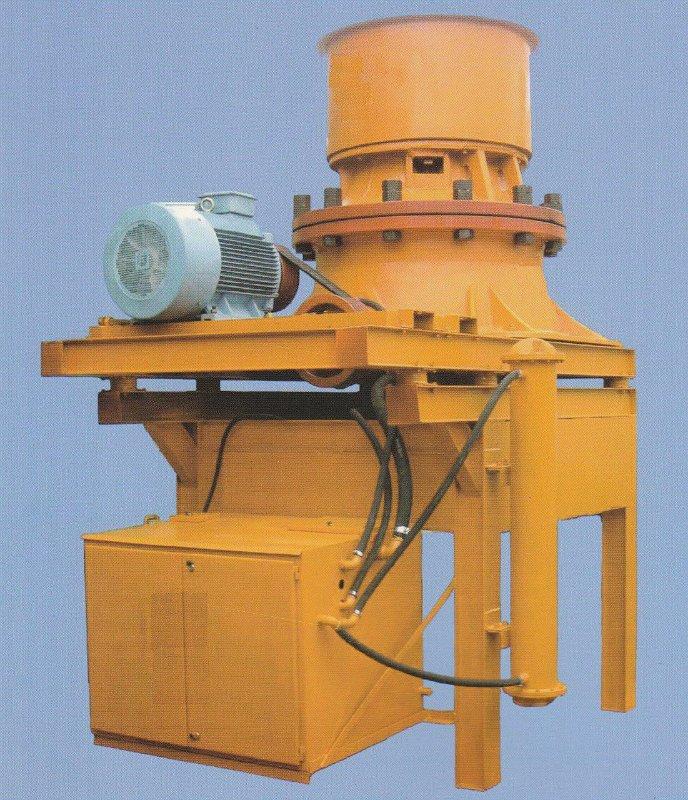 Cone Crusher (hydro cone)