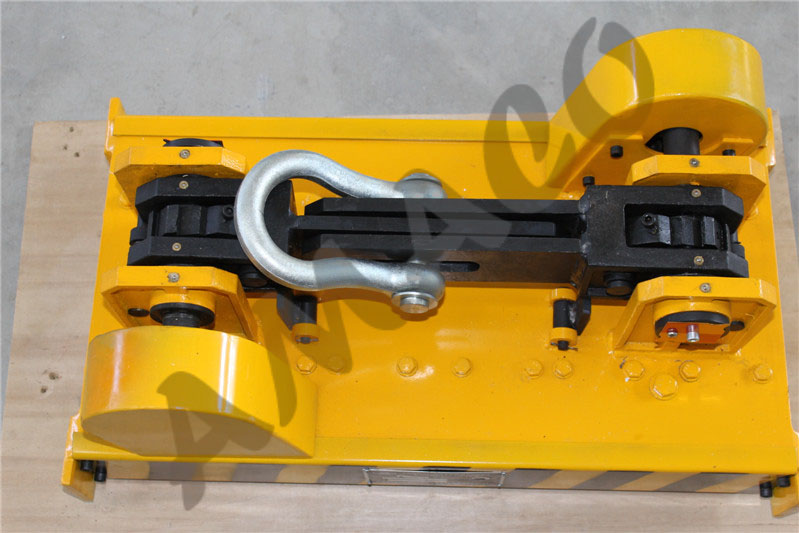 Automatic Permanent Lifter Magnet (APML)
