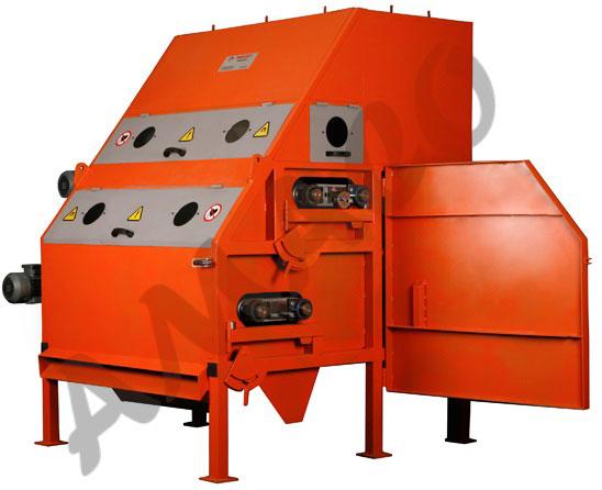 رول مگنت | تجهیزات مغناطیسی | فروش انواع رول آهنربایی | آماکو