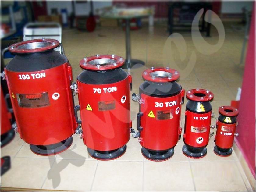 فیلتر مگنت | فیلتر مغناطیسی | ساخت انواع تجهیزات آهنربایی | بالاترین کیفیت | آماکو