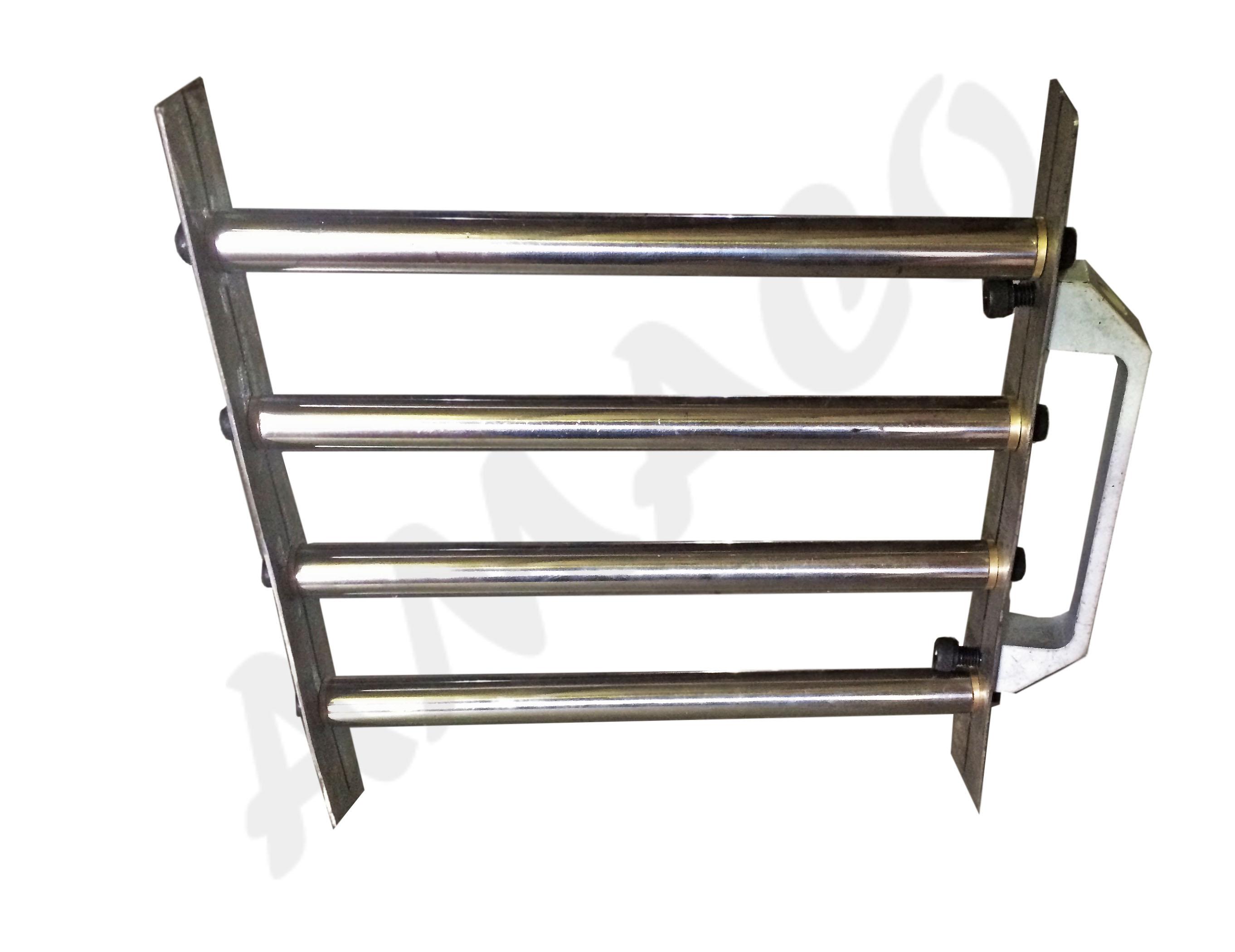 پنجره مغناطیسی | پنجره صنعتی | فروش انواع پنجره آهنربایی | آماکو